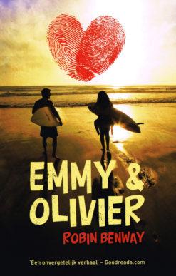 Emmy & Olivier - 9789026138096 - Robin Benway