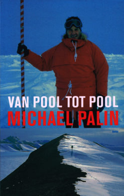 Van pool tot pool - 9789026322600 - Michael Palin