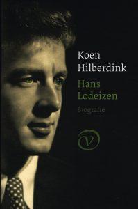 Hans Lodeizen - 9789028240797 - Koen Hilberdink