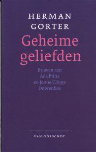Geheime geliefden - 9789028260351 - Herman Gorter
