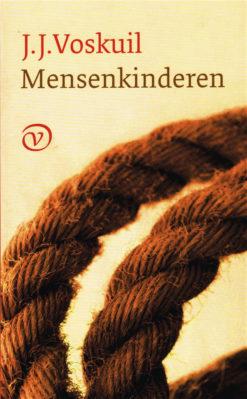 Mensenkinderen - 9789028260498 - Johannes Jacobus Voskuil