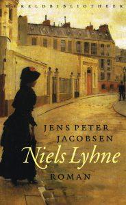 Niels Lyhne - 9789028425484 - Jens Peter Jacobsen