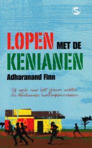 Lopen met de Kenianen - 9789029583275 - Adharanand Finn