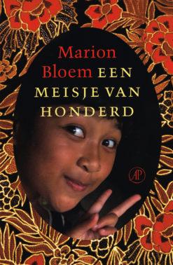 Een meisje van honderd - 9789029588348 - Marion Bloem