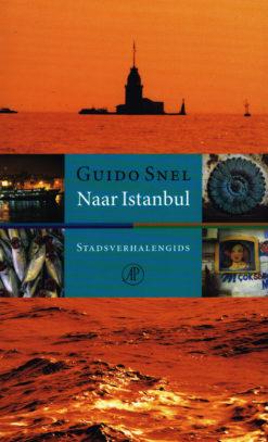 Naar Istanbul - 9789029589468 - Guido Snel