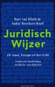 Juridisch Wijzer - 9789035132801 - Bart van Klink