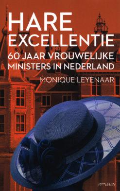 Hare Excellentie - 9789035142138 - Monique Leyenaar