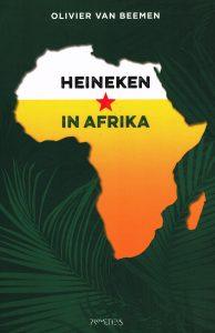 Heineken in Afrika - 9789035142862 - Olivier van Beemen