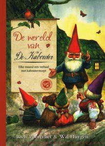 De wereld van de kabouter - 9789043919142 - Rien Poortvliet