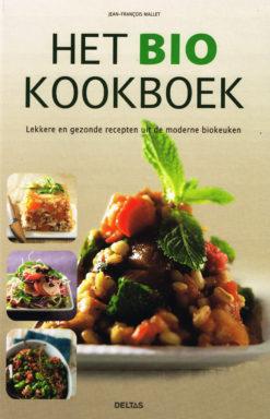 Het Bio kookboek - 9789044731842 - Jean-Francois Mallet