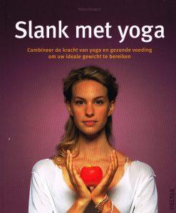 Slank met yoga - 9789044735871 - Petra Orzech