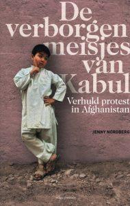 De verborgen meisjes van Kabul - 9789045028033 - Jenny Nordberg