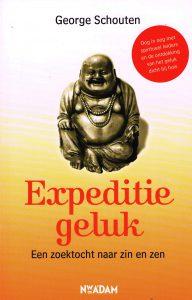 Expeditie geluk - 9789046811580 - George Schouten