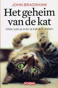 Het geheim van de kat - 9789046815144 - John Bradshaw