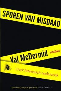 Sporen van misdaad - 9789046818886 - Val McDermid
