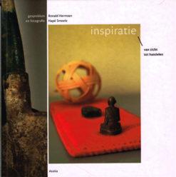 Inspiratie - 9789056701529 - Ronald Hermsen