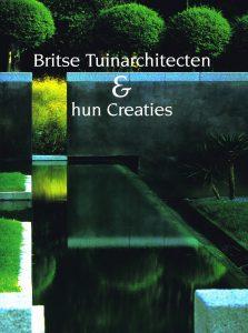 Britse tuinarchitecten & hun creaties - 9789058561107 -