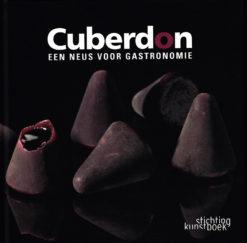 Cuberdon - 9789058563934 -