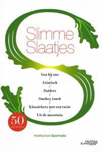 Slimme Slaatjes - 9789058565228 -