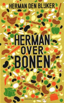 Herman over bonen - 9789059566354 - Herman den Blijker