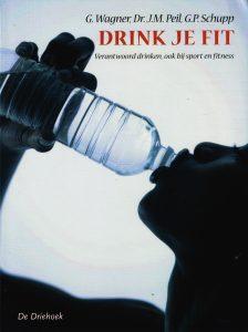 Drink je fit - 9789060306772 - G. Wagner