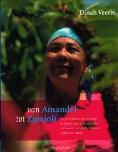Van Amandel tot Zjozjoli - 9789060307144 - Dinah Veeris