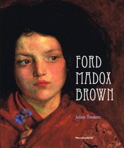 Ford Madox Brown - 9789061536277 - Julian Treuherz