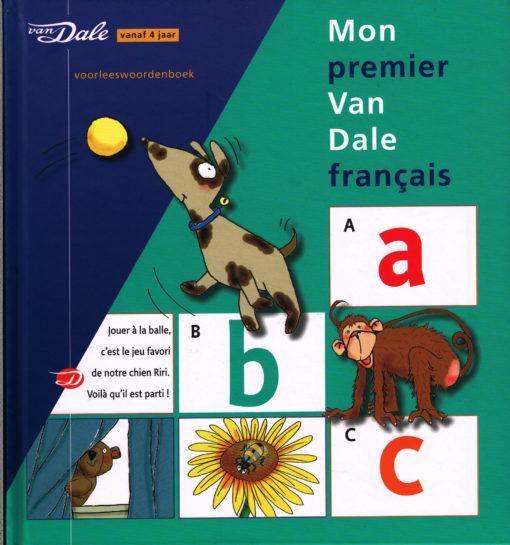 Mon premier Van Dale français - 9789066486478 -