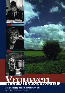 Vrouwen in de Alblasserwaard - 9789076496092 - Ruth de Jong