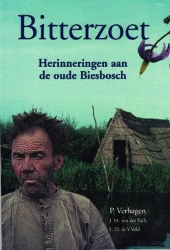 Bitterzoet - 9789076496122 - Piet Verhagen