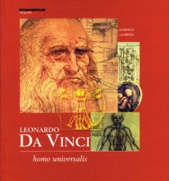 Leonardo Da Vinci - 9789076988986 - Domenico Laurenza