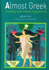 Almost Greek - 9789081650137 - Julie Smit