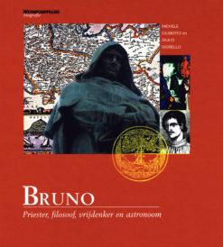 Bruno - 9789085714323 - Michele Ciliberto