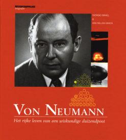 Von Neumann - 9789085714460 - Giorgio Israel