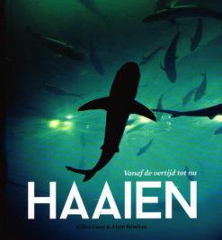 Haaien - 9789085714590 - Gilles Cuny