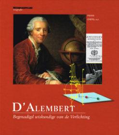 D'Alembert - 9789085714620 - Pierre Crépel