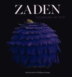 Zaden - 9789085714798 - Tob Kesseler