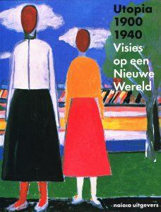 Utopia 1900-1940 - 9789462081017 -