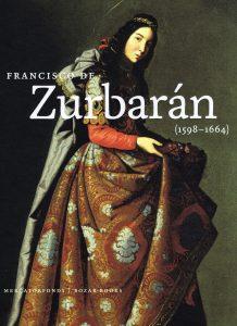 Francisco de Zurbaran (1598-1664) - 9789462300354 -