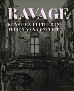 Ravage - 9789462300422 -