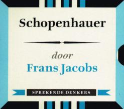 Schopenhauer - 9789491224065 - Frans Jacobs