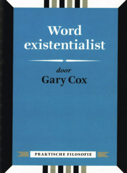 Word existentialist - 9789491224218 - Gary Cox