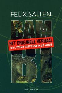 Bambi - 9789491693441 - Felix Salten