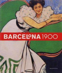 Barcelona 1900 - 9789061537410 -