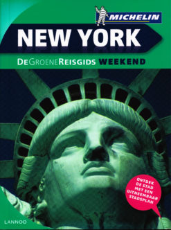 New York - 9789020993257 -
