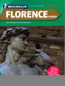 Florence - 9789020993806 -