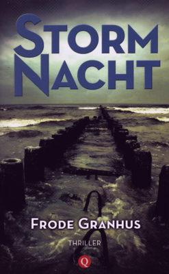Stormnacht - 9789021455860 - Frode Granhus