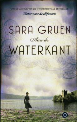 Aan de waterkant - 9789021459516 - Sara Gruen