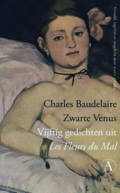 Zwarte Venus - 9789025303952 - Charles Baudelaire