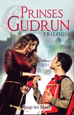 Prinses Gudrun - 9789026608810 - Jaap ter Haar
